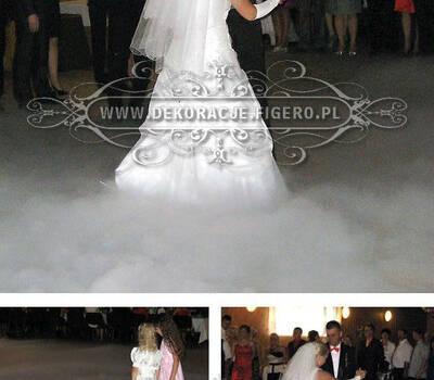 Figero - atrakcje na wesele