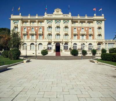 Grand Hotel Cesenatico