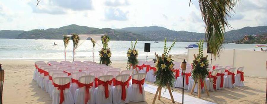 Ixtapa Weddings