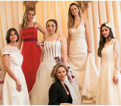 Outlet Le spose di Giulia