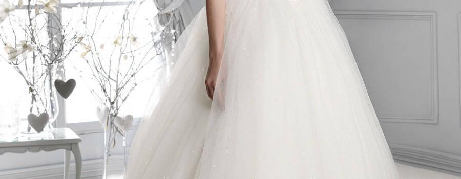 Agnes Bridal Dream 14069