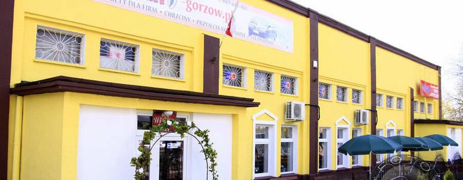 Wesele w Sorreto, Gorzów Wielkopolski