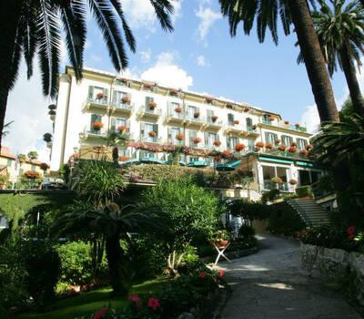 Hotel Metropole & SantaMargherita