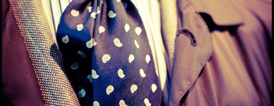 Trajes y accesorios para novio - Foto Pal Zileri
