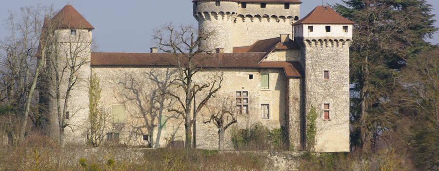 Château de Serrières - Fondation Renaud