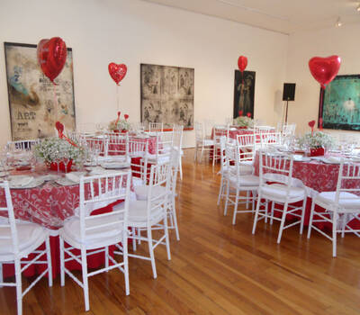 Tu boda en Casa Lamm en la colonia Roma de la Ciudad de México