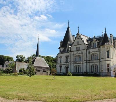 Château de Veretz