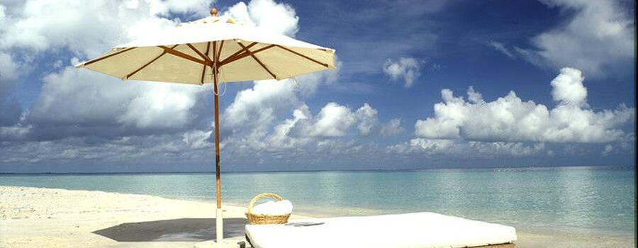 Na Balam Beach Resort