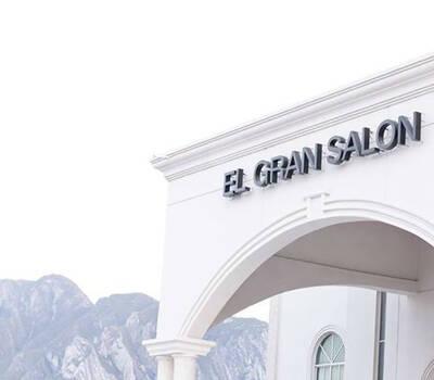 El Gran Salón en Nuevo León