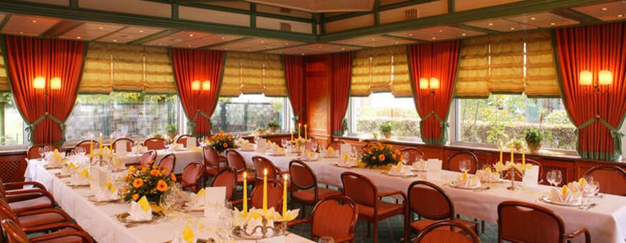 Beispiel: Alte Mühle, Foto: Hotel Landhaus Seela.