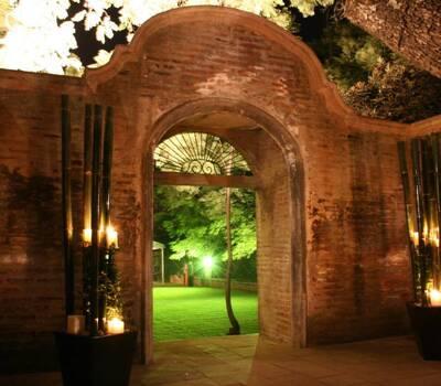 Jardín La Estancia