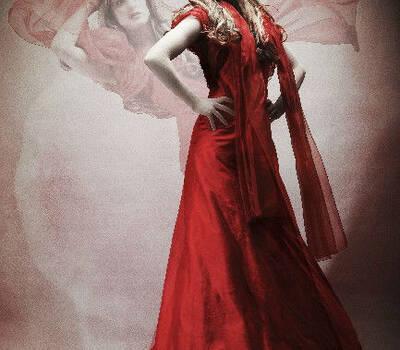 Beispiel: Traumhafte Kleider, Foto: Festmode Diel.