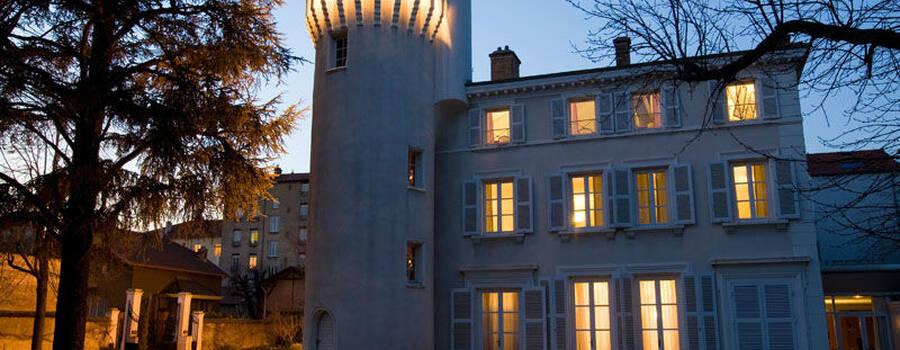 Château de Montchat