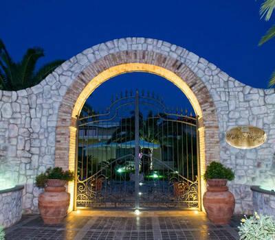 Villa Royal Le Cascate