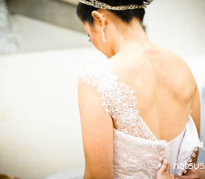 Eliana Zanini Alta Costura. Foto: Natsu Studio