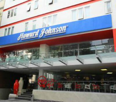 Howard Johnson Hotel Alameda en Ciudad de México