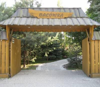 Bacówka, Łódź