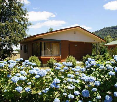 Rancho Esperanza.