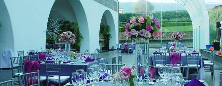 L´Ferchez Banquetes en la Ciudad de México