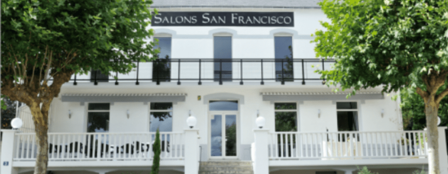 Les Salons San Francisco