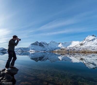 Norvege ©Emmanuel Berthier