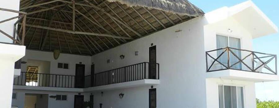 Casa de los Ángeles