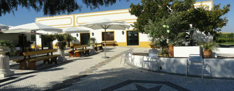 Foto: Quinta das Argamassas
