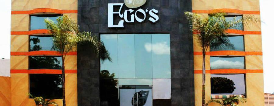 Egos Salon de eventos