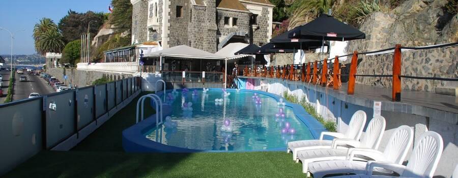 Club Árabe Castillo del Mar