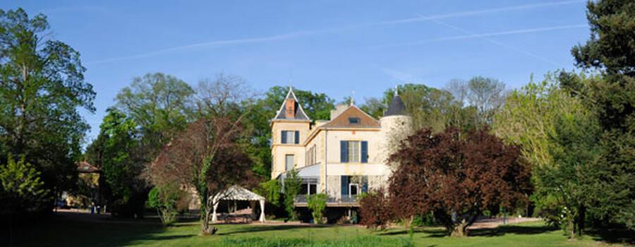 Château de Champlong