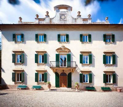 Villa Vianci