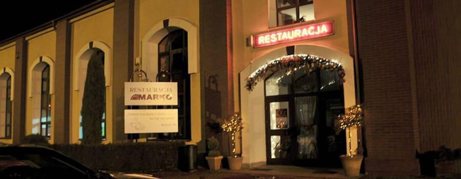 Wesele w Przemyślu, restauracja Makro