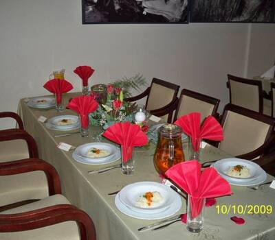 Restauracja pod Basztą