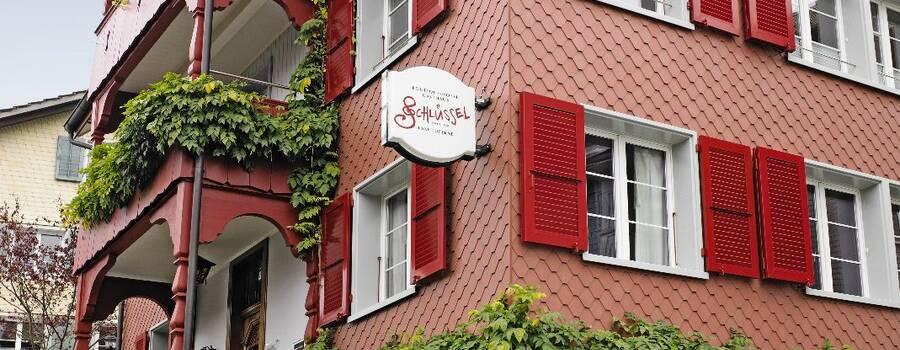 Foto: Boutique Hotel Schlüssel