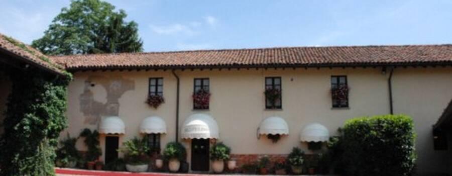 Locanda Vecchia Pavia al Mulino