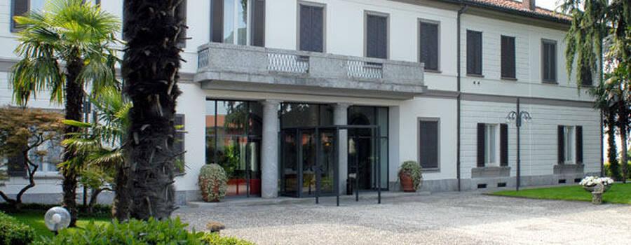 Villa Argenta