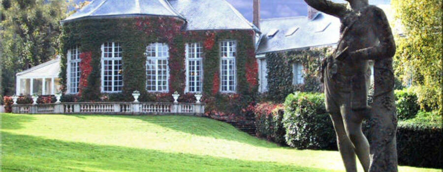 Château de Breuil