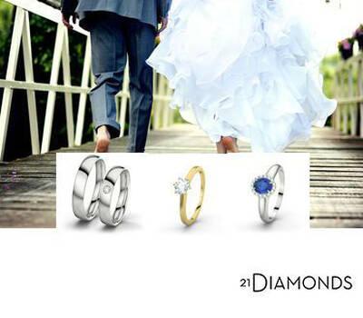 Uw trouwdag