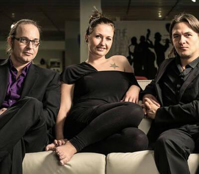 Beispiel: Gruppenfoto als Band, Foto: Popsofa.