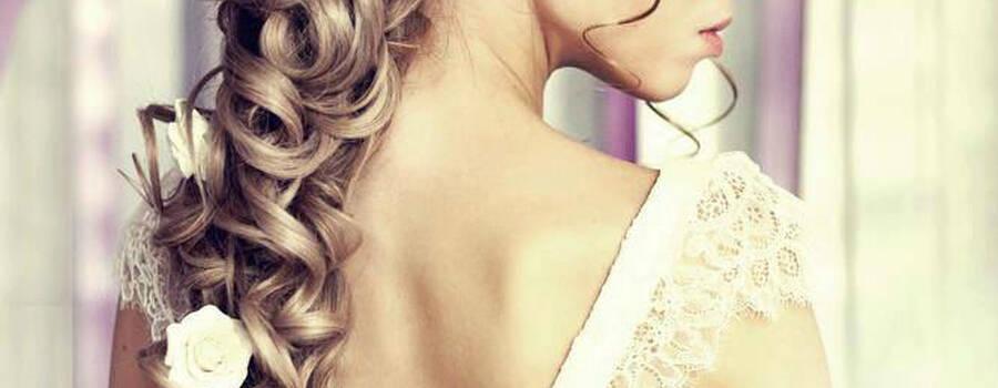 Peinado Maquillaje Novias.