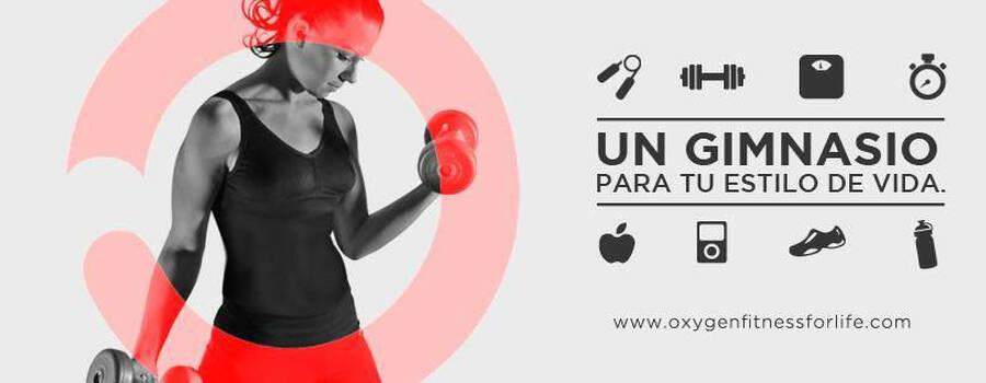 Oxygen Fitness for Life, gimnasio en Torreón