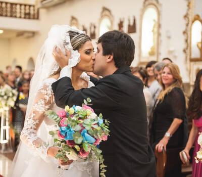Camilla e Leandro