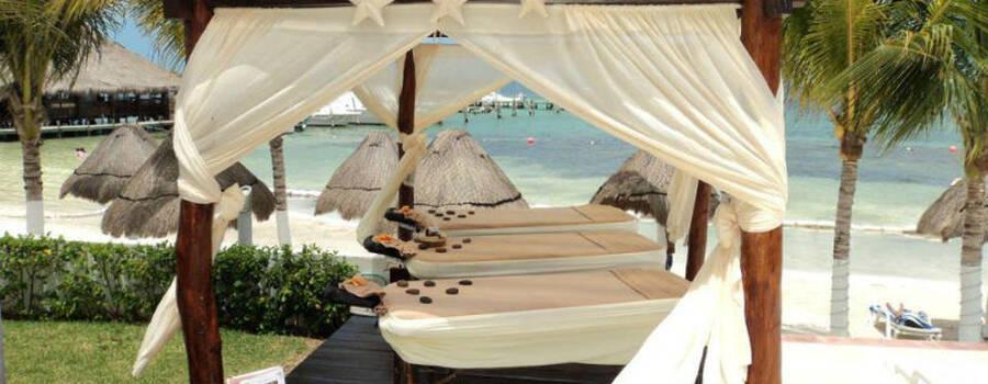 Beispiel: Südsee, Foto: Holiday Inn Hotels.