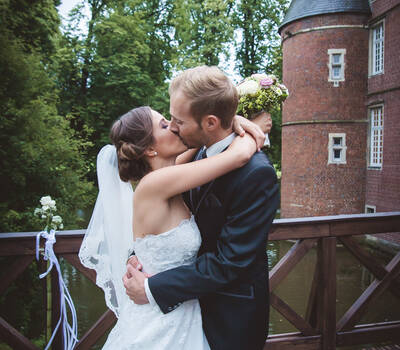Foto:  Weddings by Monique de Caro