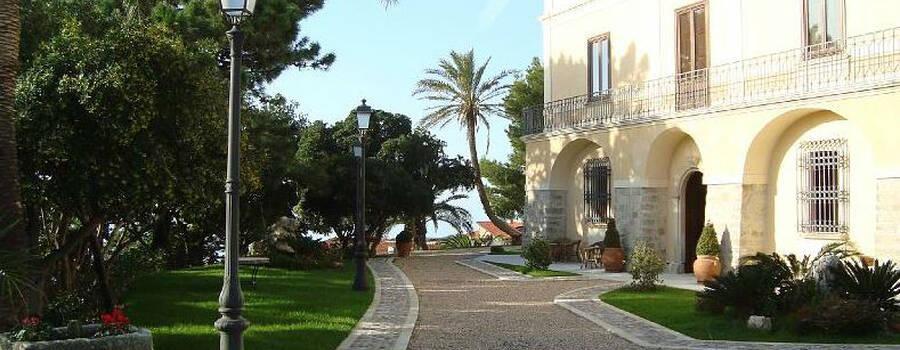 Villa Rinaldi