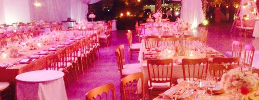 Banquetes Toriba en Jalisco.