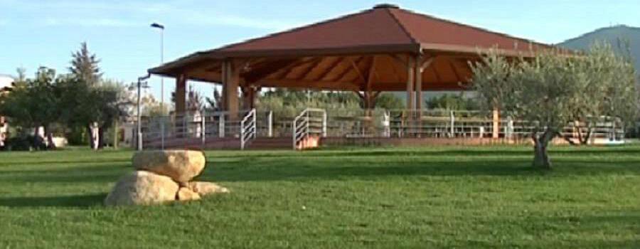 Parco del Vulture