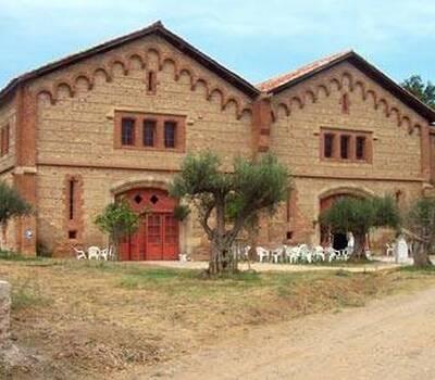 Domaine du Mas d'Avallrich