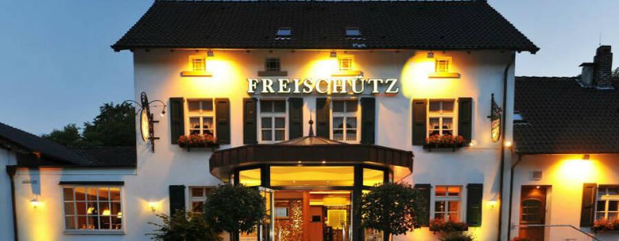 Beispiel: Vorderansicht, Foto: Freischütz.