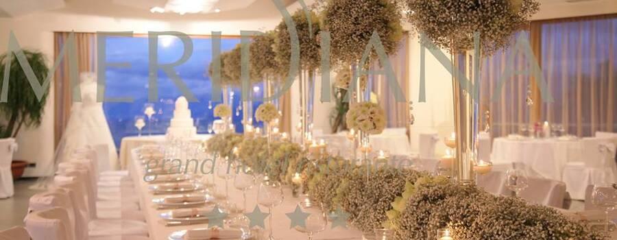 Meridiana Grand Hotel Ristorante